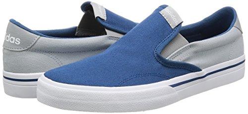 adidas Gvp So, Chaussures de Tennis Homme, Bleu (Azubas/Onicla/Maruni), 46 EU