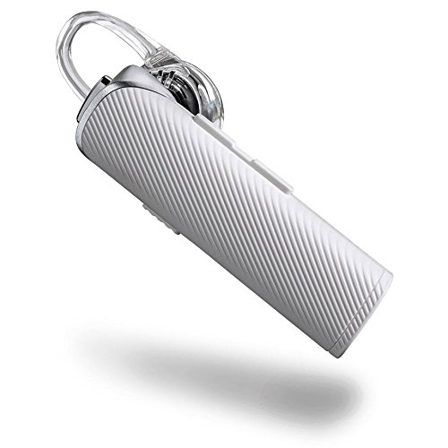 (Plantronics Explorer 110 Bluetooth Wireless Headset (Storm White))
