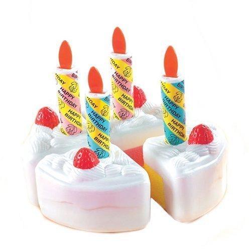 Small World Toys Living - Happy Birthday