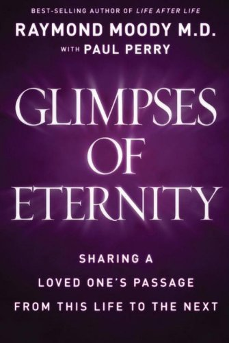 Download Glimpses of Eternity pdf