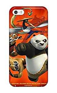 High Quality HtSuxPs520Qusrp Movie Kung Fu Panda 2 Tpu Case For Iphone 5/5s