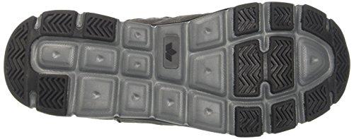 Herren Grau Lico Grau Sneaker Schwarz Bolton U8nZqdwZ
