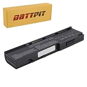 Battpit Recambio de Bateria para Ordenador Portátil Acer Aspire 2920Z Series (4400mah / 49wh)