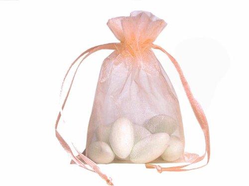 Organza Drawstring Gift Bag 8 x 12 inches 8