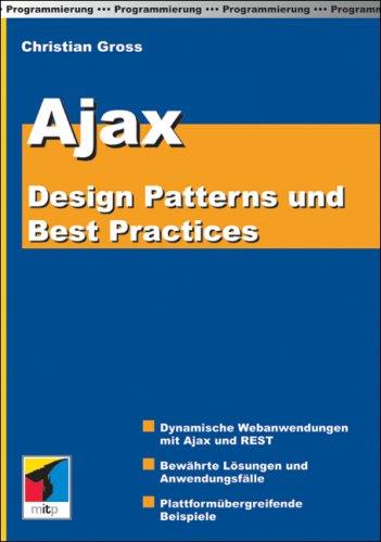 PDF] Tlcharger Ajax Design Patterns und Best Practices durch ...
