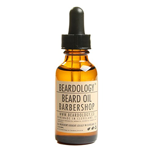 Beardology Beard Oil Barber Shop