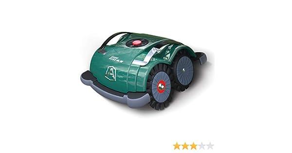 Ambrogio Robot L60 Basic cortacésped Robot Sin Instalación, verde ...