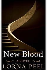 New Blood Paperback