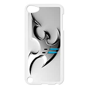 iPod Touch 5 Cell Phone Case White Starcraf 2 Protoss NF6033767