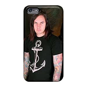 Durable Hard Phone Cover For Iphone 6plus (xZO9626Dhxg) Allow Personal Design Attractive Black Sabbath Band Skin