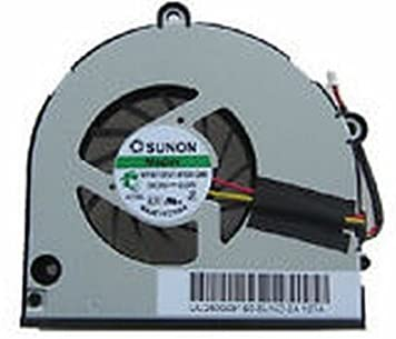 Replacement Toshiba Satellite A665-S6086 CPU Cooling Fan