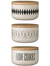 Favor 3 Piece Ceramic Mixing Bowl Set deal
