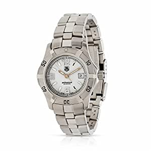 Tag Heuer 2000 Exclusive quartz womens Watch WN1311 (Certified Pre-owned)