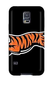 Hot cincinnatiengals NFL Sports & Colleges newest Samsung Galaxy S5 cases