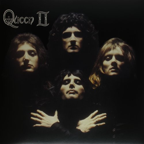 Music : Queen II