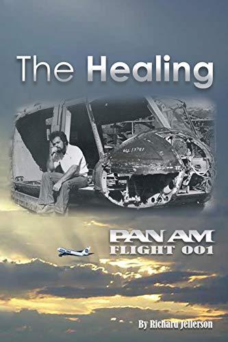 The Healing: Pan American Flight - Pan Flight