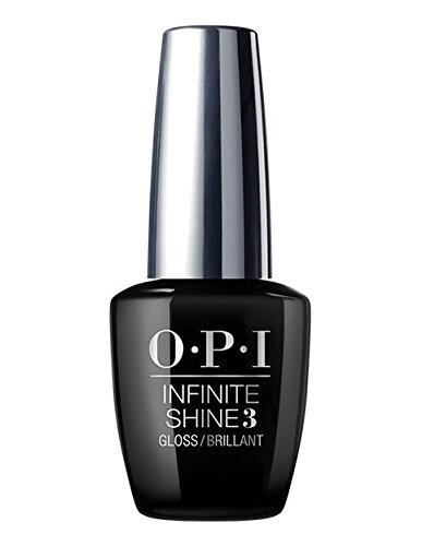 OPI Infinite Shine Top Coat, ProStay Gloss, 0.5 fl. oz. - New Opi Nail Lacquer