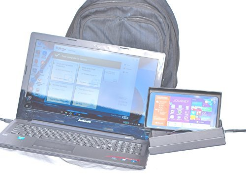 Price comparison product image Lenovo G50 15.6-Inch Laptop (Intel Core i3-4030U 3M Cache 1.9GHz, 4GB DDR3L, 1TB HDD, Windows 8.1), Black