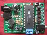 120 Second Non-Volatile Multi Message Recorder (Assembled)