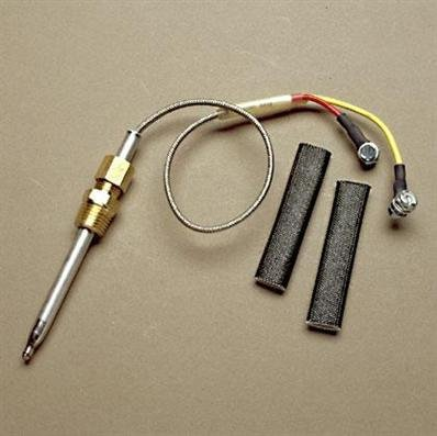 Isspro Gauges (R658 Thermocouple (Thermocouple Adjustable)