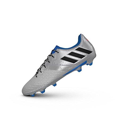 Adidas Fg Plata plamet 16 Azuimp Negbas De Messi Foot 3 Chaussures Homme pqpFArg