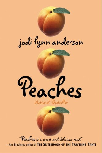 Image result for peaches jodi lynn anderson cover