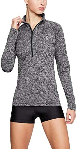 Under Armour Women's Tech Twist ½ Zip Long Sleeve Pullover