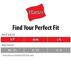 Hanes wear
