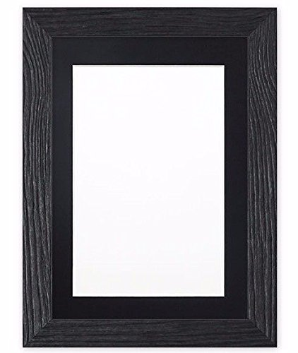 Amazon Paintings Frames Driftwood Effect Flat Photo Frame