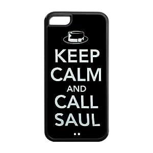 Custom Great Terror Horror Suspense Design Rubber TPU Case for Iphone 5C