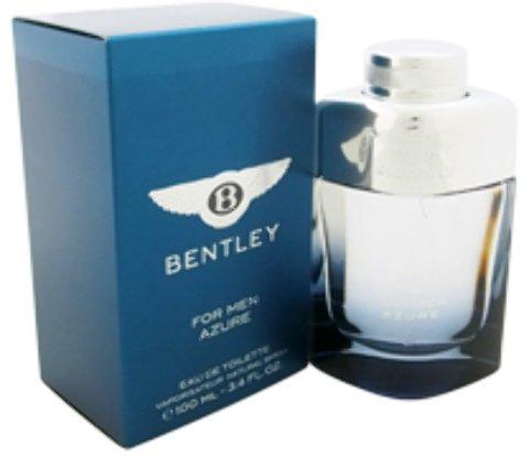 Bentley - Bentley Azure (3.4 oz.) 1 pcs sku# 1896358MA