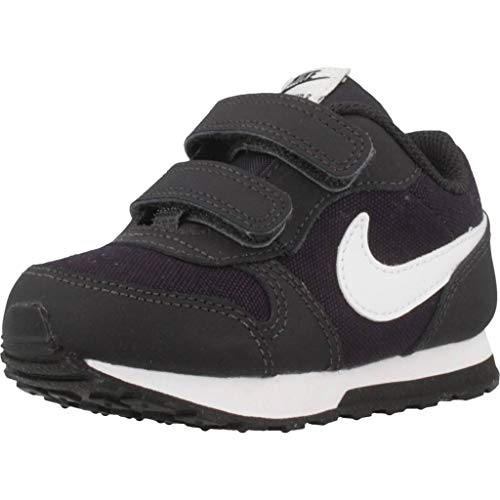 black Grey white Pantofole 2 Runner – 24 Multicolore oil Md Unisex Bimbi 0 Nike tdv 014 qH7aOw