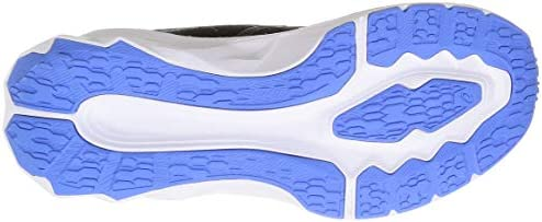 ASICS Novablast 01 Scarpa da Corsa Running Jogging su Strada o Sterrato Leggero con Appoggio Neutro per Donna Nero