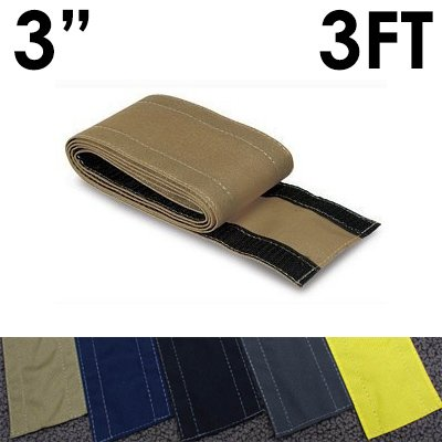 SafCord Carpet Cord Cover Length
