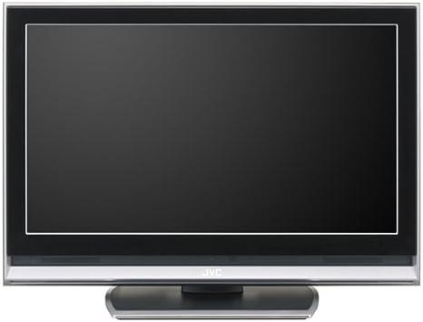 JVC LT-32DX7 - Televisión HD, Pantalla LCD 32 pulgadas- Plata: Amazon.es: Electrónica