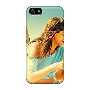 Top Quality Cases Covers For Iphone 5/5s Cases With Nice Cocktail Bollywood Movie Appearance