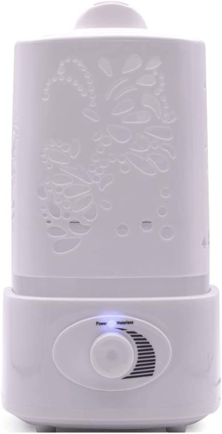 XIAOMEI Large Capacity Cool Mist Humidifier,hollow Purify