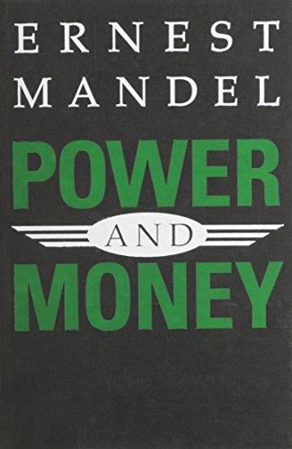 Power and Money: A Marxist Theory of Bureaucracy