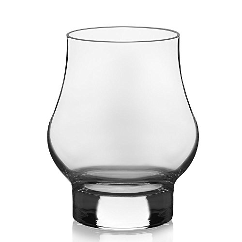 - Libbey 9217 Masters Reserve Clear Whiskey Glass - 12 / CS
