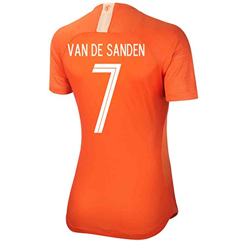 Van DE SANDEN #7 Holland Home Women