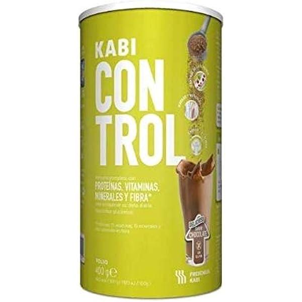 KABI Control 400 g chocolate: Amazon.es: Salud y cuidado personal