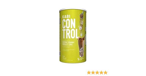 KABI Control 400 g chocolate