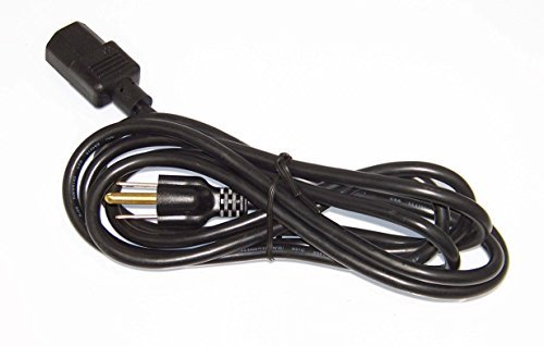 OEM Epson Projector Power Cord USA Only Originally Shipped With PowerLite EX3212, EX3220, EX3240, EX5220, EX5230, EX5240 by Epson