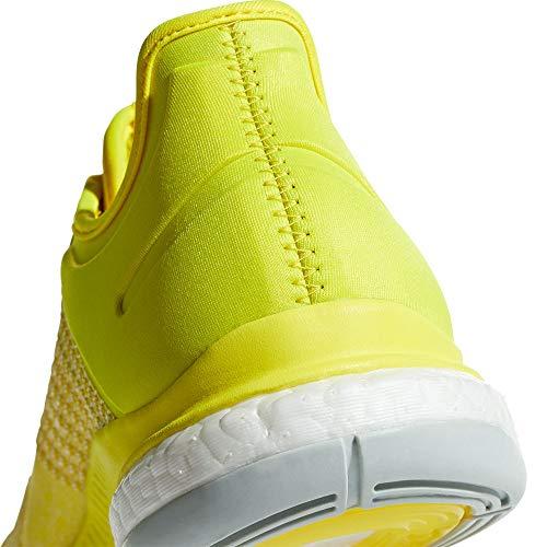 Crazyflight Jaune X De Chaussures ftwbla Femme placen Adidas 000 Volleyball 2 amasho HB0dHwq