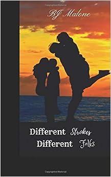 Bittorrent Descargar Different Strokes Different Folks Libro Epub