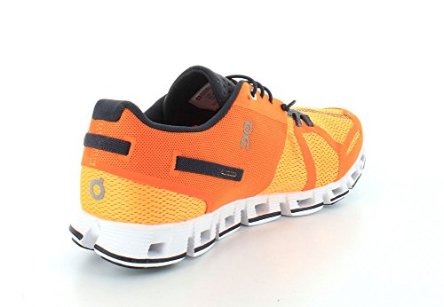 On Running Cloud Orange Fire Orange