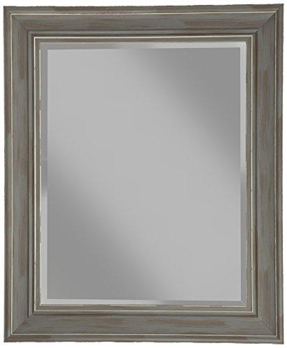 Sandberg Furniture 18317 Wall Mirror, 36