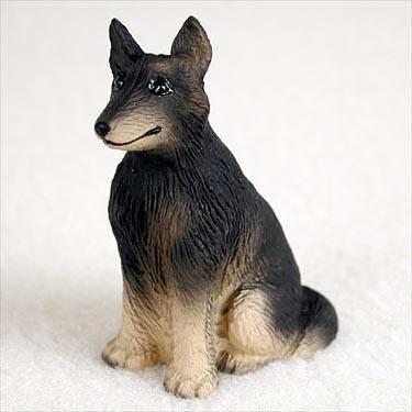 Belgian Tervuren Tiny Ones Dog Figurines (2 1/2in) Belgian Tervuren Dog Figurine