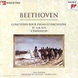 Concertos pour piano Nos 4 & 5