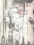 Jim Dine Prints, 1970-1977, Jim Dine and Thomas Krens, 0064300838